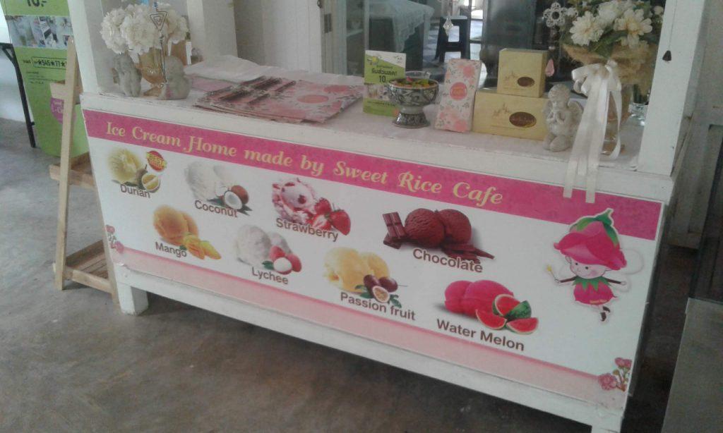 Sukhothai Ice Cream