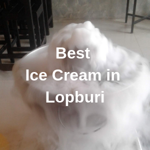 Best Ice Cream Shops in Lopburi